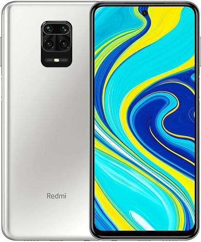 Xiaomi Redmi note 9s 4/64GB Glacier White