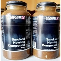 Ликвид CC Moore Smoked Herring Compound 500 ml