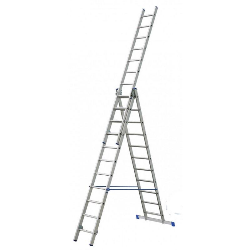 Лестница ELKOP VHR T 3х8 (37360)