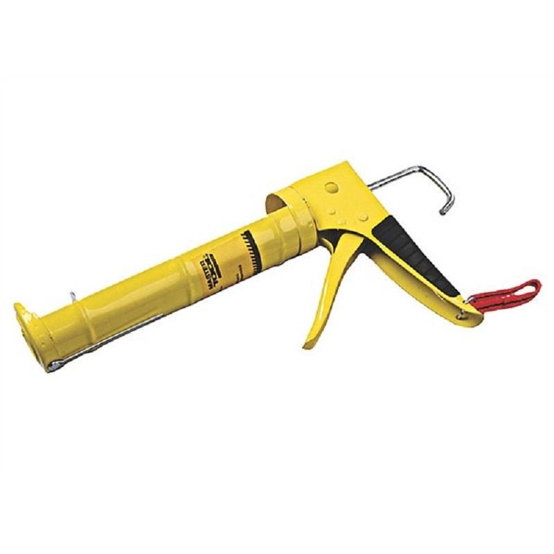 Пистолет для герметиков Mastertoo Профи 300 мм (80-0235)