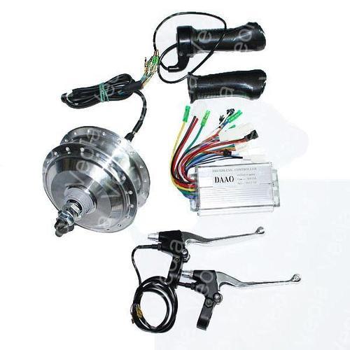 Электро вело набор VEOLA XF05(36v, 300w) задний
