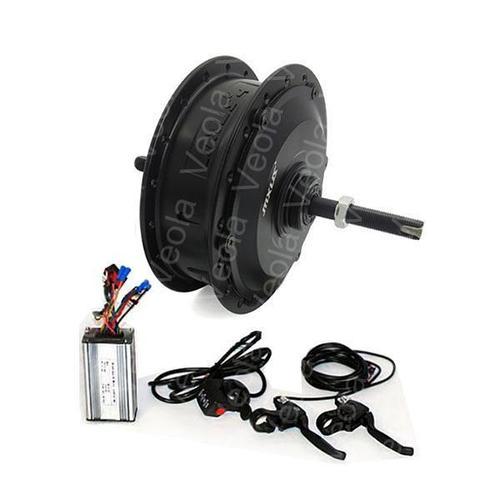 Электро вело набор VEOLA MX01R (36v, 500w) задний