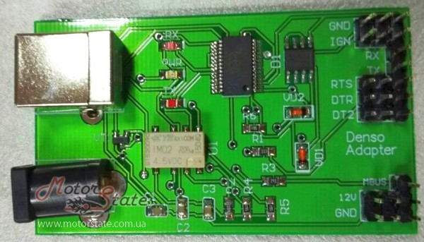Программа STool 1.48. Программатор одометра автомобиля