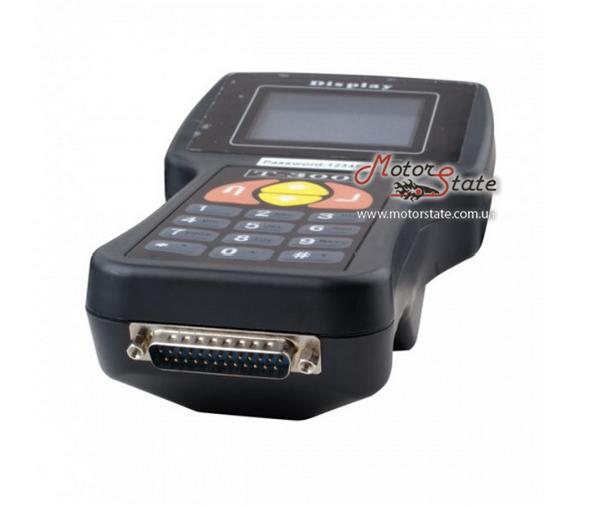 T300 Программатор ключей. Профессиональный адаптер для ИММО, привязки нового автомобильного ключа