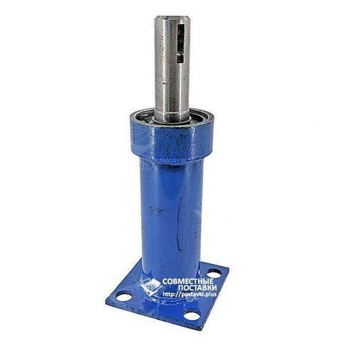 Стакан насоса дозатора ЮМЗ (в сборе) высокий 45Т-3400010-04 для переоборудования под ГОРу (насос-дозатор)