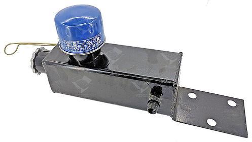 Гидробак ГУРа ЮМЗ, Т-25 с фильтром 45Т-3400010-03 (под переоборудование) ГОРу