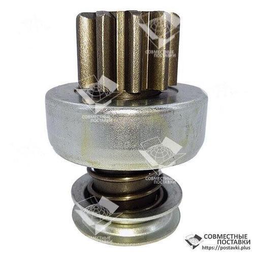 Бендикс 5404-3708600 стартера МТЗ, ГАЗ, МАЗ к ст. 5404, 74, 7402 Привод стартера Привод стартера (пр-во БАТЭ)