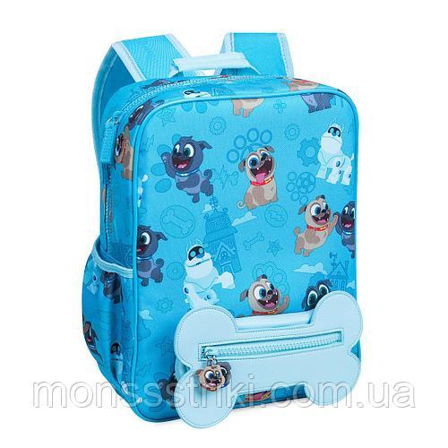 Детский рюкзак для мальчика Puppy Dog Pals, Disney