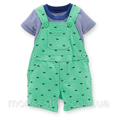 Комплект для мальчика Carters 9, 12 месяцев