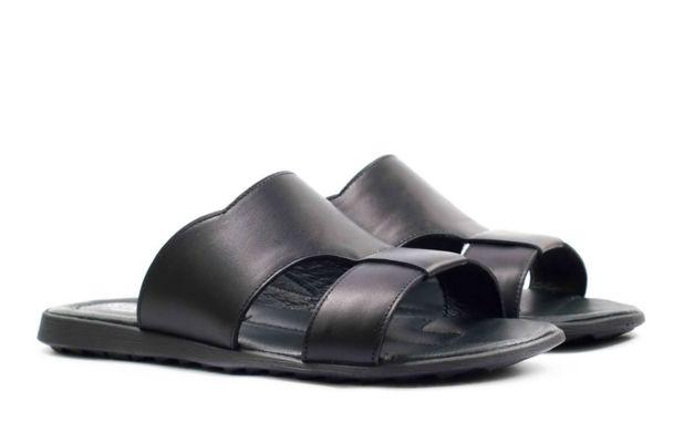 Мужская обувь черные 45 размер 6519-45