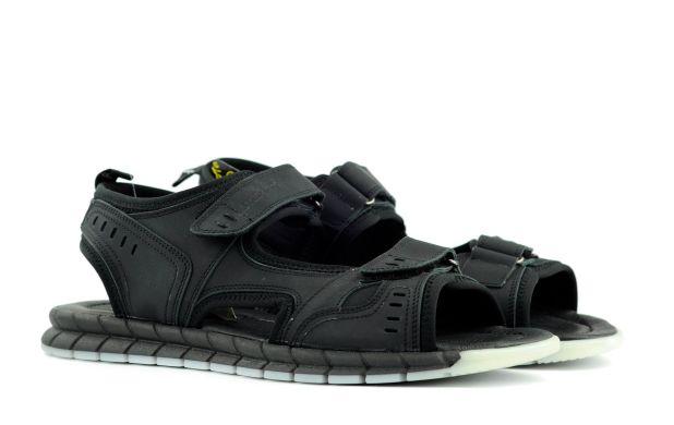 Мужские сандали черные 44 размер 6886-2-44