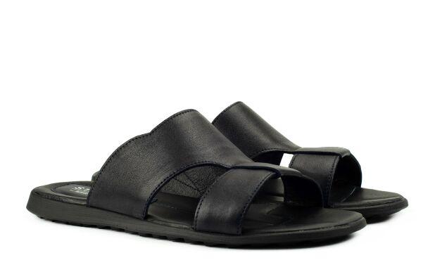 Мужские сандали синие 45 размер 6519-1-45
