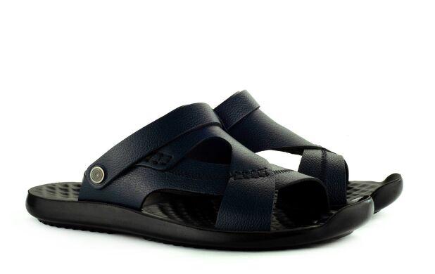 Мужские сандали синие 45 размер 7342-1-45