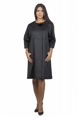 Женское пальто Teresa Tardia 51024 (черный)