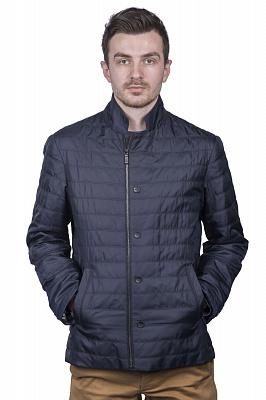 Мужская куртка City Class 51463 (синий)