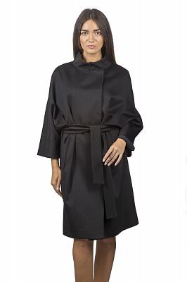 Женское пальто Teresa Tardia 50997 (черный)