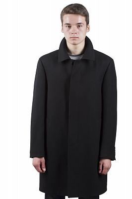 Мужское пальто Kuper 51727 (черный)