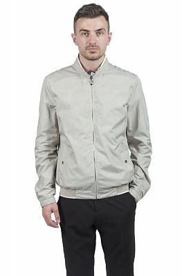 Мужская куртка City Class 51458 (бежевый)