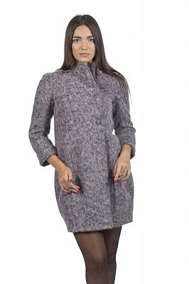 Женское пальто Teresa Tardia 50993 (серый)