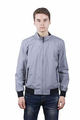 Мужская куртка City Class 51447 (синий)