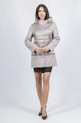Женское пальто Bella Bicchi 51031 (бежевый)