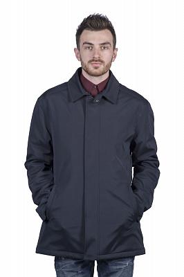 Мужская куртка Kuper 51419 (синий)