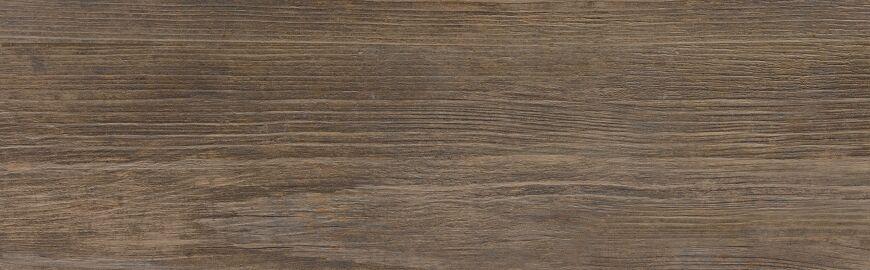 Напольная плитка Cersanit Finwood Brown 18,5х59,8