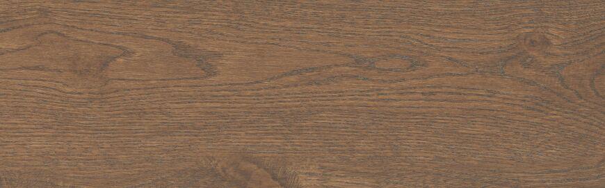 Напольная плитка Cersanit Royalwood Brown 18,5х59,8