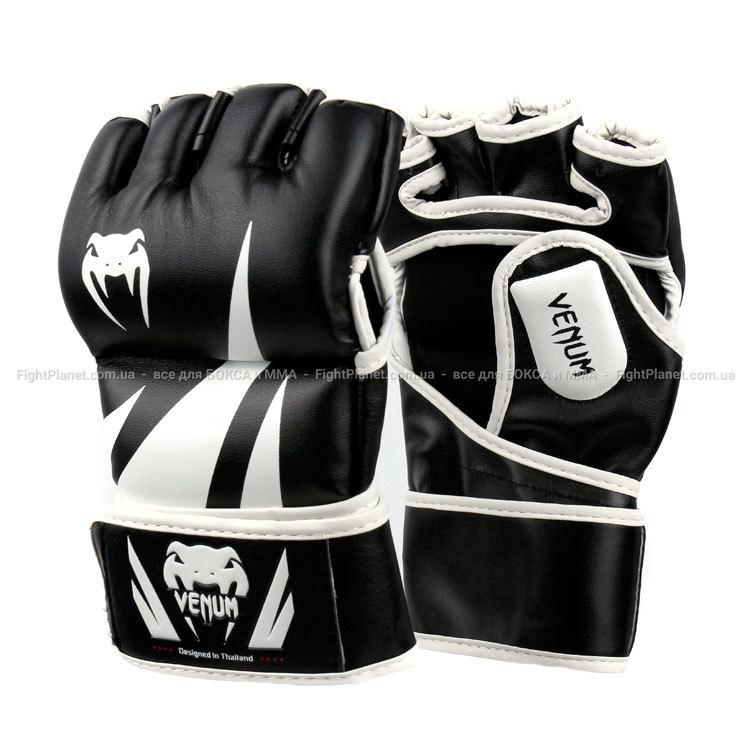 Перчатки для MMA Venum Challenger MMA Gloves (тренировочные)