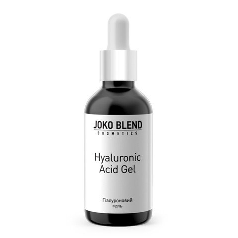 Гель для лица Hyaluronic Acid Gel Joko Blend 30 мл