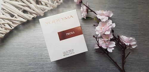Женские духи Yodeyma PROSA 100ml