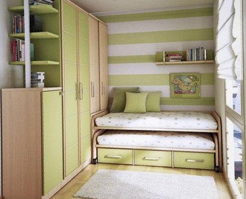 Детская комната ДКР 156