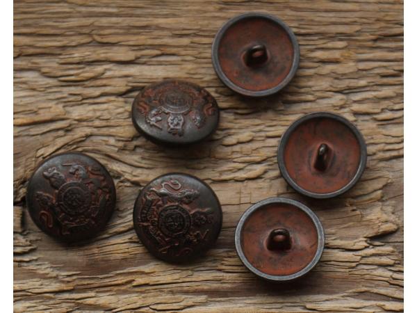 Пуговица арт. 10881/28