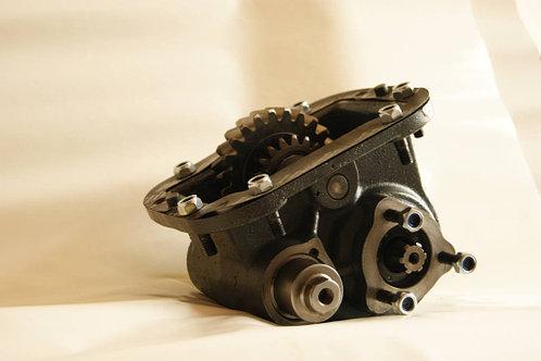 Комплект гидравлики для тягача Scania GR