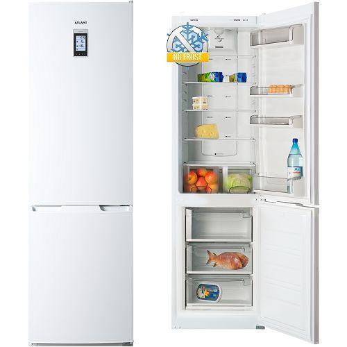 Холодильник АТЛАНТ ХМ 4424-109-ND белый