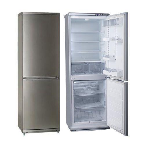 Холодильник АТЛАНТ ХМ 4012-180 серый
