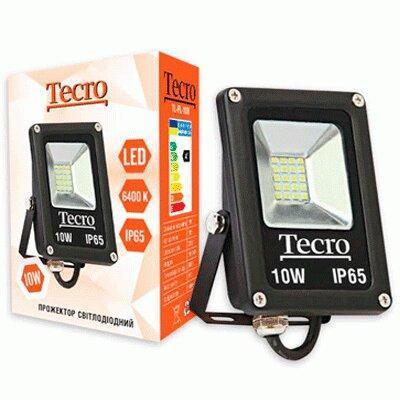 Прожектор LED TECRO TL-FL-10B