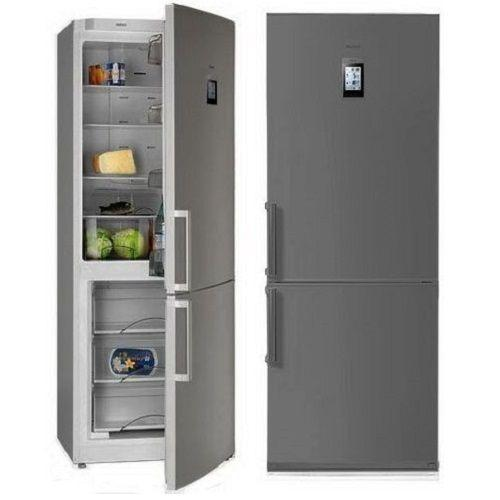 Холодильник АТЛАНТ ХМ 4521-180-ND серый