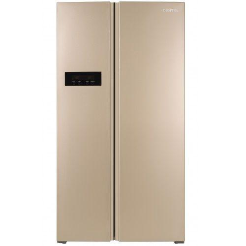 Холодильник Side By Side DIGITAL DRF-S5218G