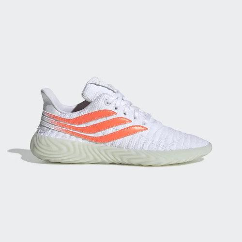 Кроссовки мужские оригинальные Adidas Sobakov белые 44,5
