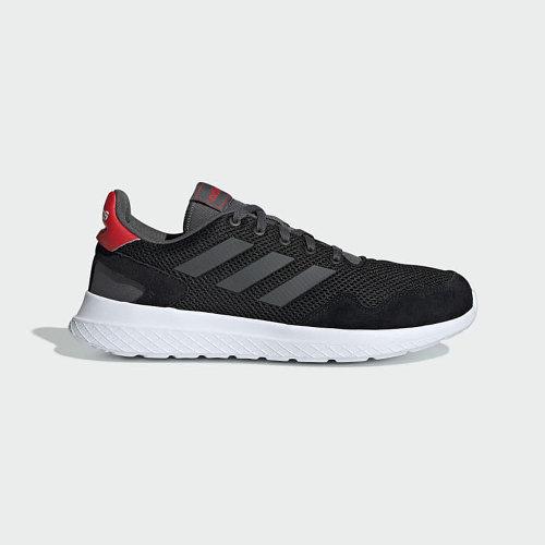 Кроссовки мужские оригинальные Adidas Archivo черные 43