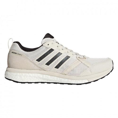Кроссовки мужские оригинальные Adidas Adizero Tempo 9 бежевые 44,5