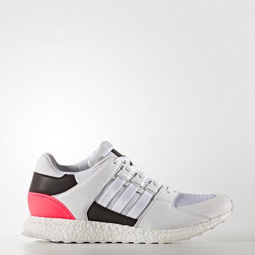 Кроссовки мужские оригинальные Adidas EQT Support Ultra белые 39