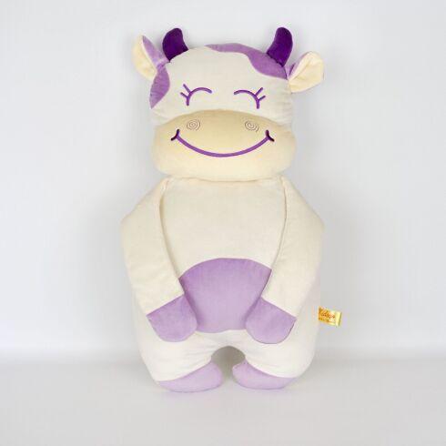 Мягкая игрушка Kidsqo Подушка корова Хлоя 56см (639)