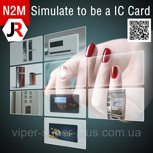 Умные Смарт Ногти JAKCOMBER SMART NAIL N2F интеллектуальный чип ногтей наклейки ногтей Умный Девайс