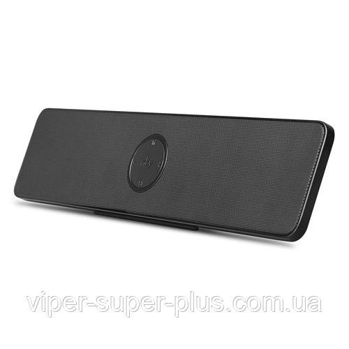 Блютуз Колонка JAKCOMBER Чёрный NBY-5530 FM Повер Банк micro USB SD AUХ Bluetooth