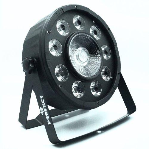 Светодиодный LED прожектор PR-D026 9+1PCS PAR Light