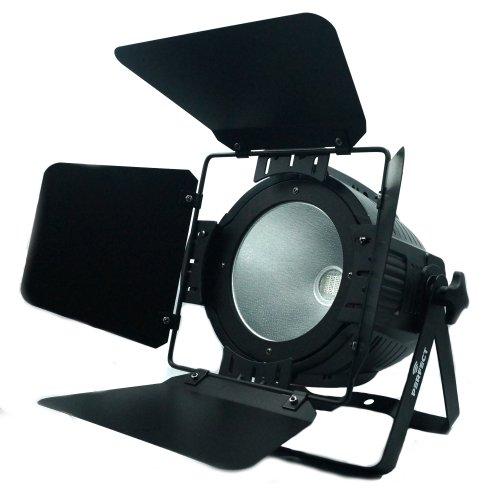 Прожектор PR-D034F 200W COB LED Studio PAR Light RGB