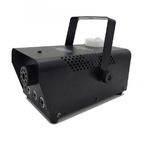 Генератор дыма PR-M002A+R 500w fog machine with LED(remote)
