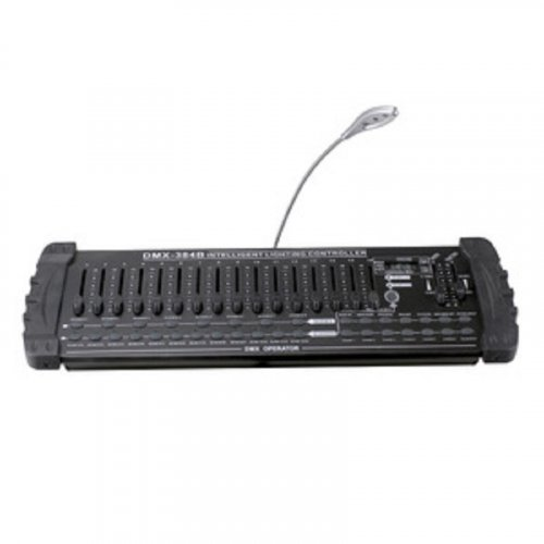 DMX контроллер PR-L002 DMX384 moving light control